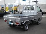 ハイゼットトラック スタンダード SAIIIt 4WD 3方開 4WD LEDオートライト&バック...
