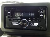 ラジオ・CD聴けます♪