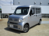 N-VAN G ホンダセンシング 4WD