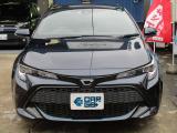 カローラスポーツ 1.2 G 6MT車・TOYOTAセーフティ・Bluetoothナビ