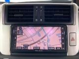 ランドクルーザープラド 4.0 TZ-G 4WD