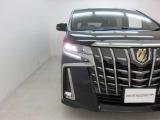 アルファード 2.5 S タイプゴールドII 新車 3眼シ-ケンシャル 両側電スラPバック