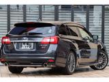 レヴォーグ 1.6 STI スポーツ アイサイト 4WD