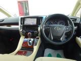 ヴェルファイア ハイブリッド 2.5 X 4WD