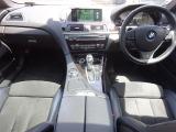 6シリーズグランクーペ 640iグランクーペ  黒本革シート ガラスルーフ