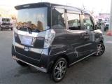 eKスペースカスタム T セーフティ パッケージ 4WD