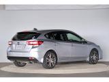 インプレッサスポーツ 2.0 i-L アイサイト 4WD