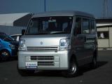 エブリイ PA 4WD 3型 パートタイム4WD