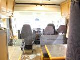 デュカト キャンピング デュカト ハイマー B-564 2.8DT ソーラー
