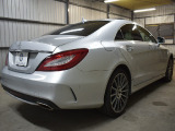 CLSクラス CLS550
