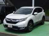 CR-V 1.5 EX 4WD