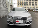 S3セダン 2.0 4WD