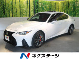 IS300 Fスポーツ