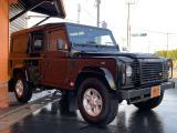 ディフェンダー 110 SE ディーゼル 4WD 正規D車Td5D-TB5速4WDfulloriginal車