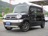 フレアクロスオーバー XG 4WD ナビ/フルセグTV HID 被害軽減ブレーキ