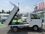 ミニキャブトラック  簡易ダンプ改造仕様 4WD