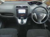 セレナ 2.0 20X S-HYBRID アンシャンテ 助手席スライドアップシート