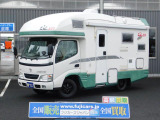 カムロード キャンピング カムロード バンテック ジル520
