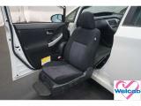 プリウス 1.8 G ウェルキャブ 助手席リフトアップシート車 Aタイプ ハーフレザー ウ...
