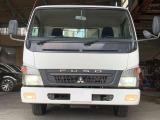 キャンター  DXワイド タダノ エスカ ラジコン 積載車