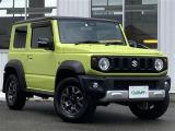 ジムニーシエラ 1.5 JC 4WD 4WD ワンオーナー