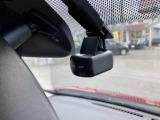 もしもの時に便利なドライブレコーダー付☆