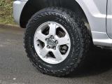 パジェロミニ リンクス V 4WD