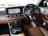 Eクラス AMG E63 4マチックプラス 4WD エクスクルーシブ/パノラマR/茶革