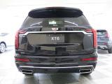 XT6 プラチナム 4WD