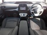 プリウス 1.8 S セーフティ プラス E-Four 4WD