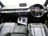 Q7 2.0 TFSI クワトロ エアサス Sラインパッケージ 4WD