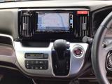 クルーズコントロール★高速道路などでの運転を快適に★アクセルペダルを踏まずに定速走行ができ、高速道路などでの運転を快適なものに。燃費向上にも貢献。