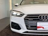 A5スポーツバック 2.0 TFSI クワトロ スポーツ 4WD