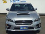 WRX S4 2.0 GT アイサイト 4WD 純正ナビ LED ETC パワーシート