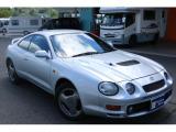 セリカ 2.0 GT-FOUR 4WD 純正16インチアルミホイール 記録簿多数