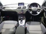 Q3 2.0 TFSI クワトロ 170PS 4WD