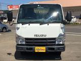 エルフ  4WD IC-TB FFローST 2t強化ダンプ