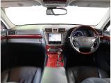 LS600h バージョンU Iパッケージ 4WD