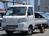ハイゼットトラック 農用スペシャル 4WD パワステ 荷台作業灯