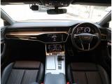 A7スポーツバック 45 TFSI クワトロ 4WD