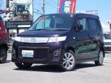 AZ-ワゴン カスタムスタイル XS 4WD