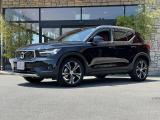 XC40 B4 AWD インスクリプション 4WD
