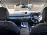 Q7 3.0 TFSI クワトロ エアサス 4WD