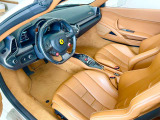 458スパイダー  F1 DCT