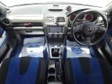 インプレッサ  WRX STi スペックC WR-リミテッド 2004