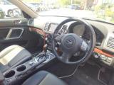 レガシィB4 2.5 i SIクルーズ 4WD