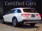 Eクラスオールテレイン E220dオールテレイン 4マチック ディーゼル 4WD