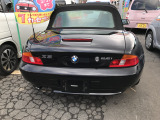 Z3 ロードスター 2.2i