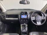 ジープ・コンパス ノース 4WD