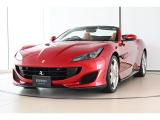 ポルトフィーノ  F1 DCT